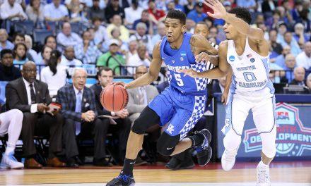 Best Kentucky Wildcats to Wear No. 5