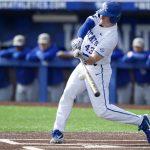 Four Kentucky Baseball players enter transfer portal
