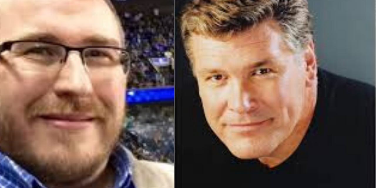 Jeff Drummond and Steve Zurk May 4, 2020
