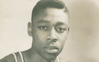 NBA trailblazer Jim Tucker might have been 1st black player at UK