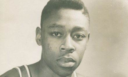 NBA trailblazer Jim Tucker might have been 1st black player at UK
