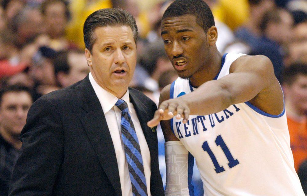 Best Kentucky Wildcats to Wear No. 11