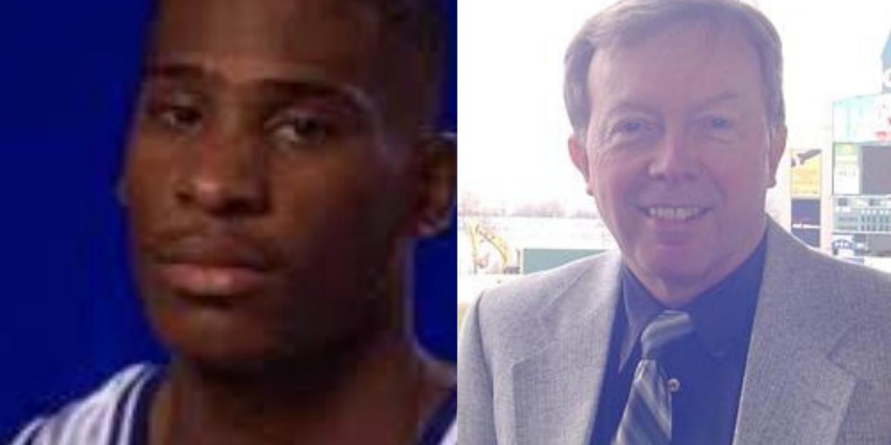 Wayne Turner and Keith Elkins June 19, 2020