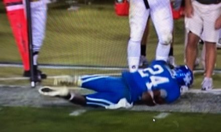 1 play in 2010 UK-Auburn matchup might have changed football history