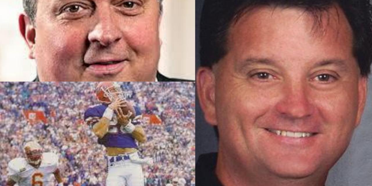 Chris Doering, Darrell Bird and Julian Tackett July 29, 2020