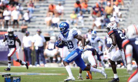 No. 8 Auburn uses big second half to beat No. 23 Kentucky: Recap and MVP