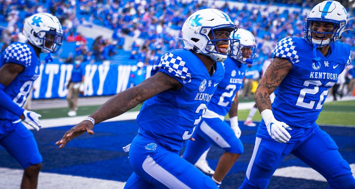 Vanderbilt vs. Kentucky: Preview and Prediction
