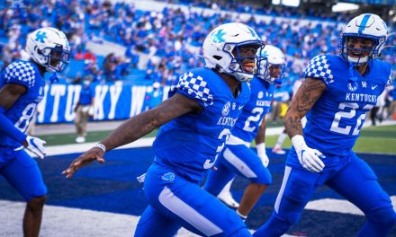 Josh Paschal and Terry Wilson recap loss to Ole Miss