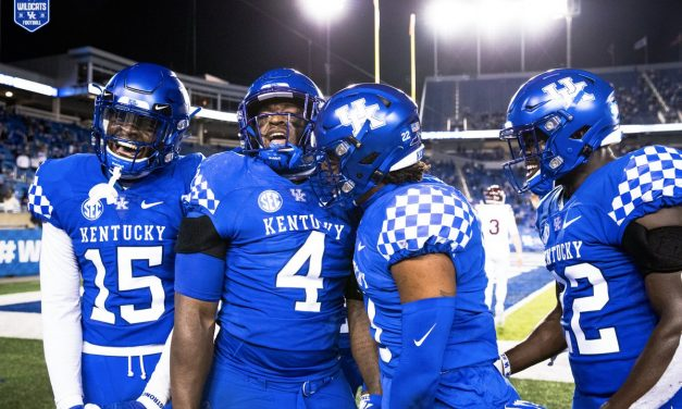 UK season teetered on brink of disaster before Cats put away MSU