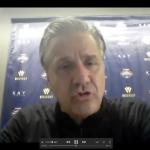 John Calipari and Davion Mintz recap loss to No. 18 Missouri