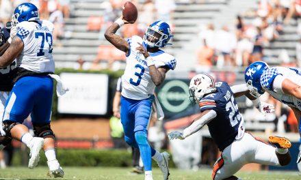 South Carolina vs. Kentucky: Preview and Prediction