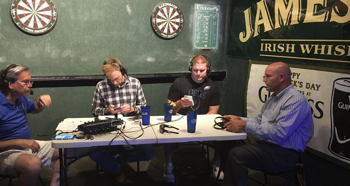 Round Table Podcast.Big Blue Insider Roundtable Podcast Page Smith Moore Big Blue