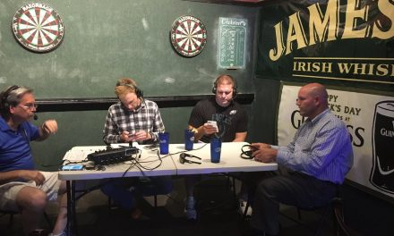Big Blue Insider Roundtable Podcast Page, Smith & Moore