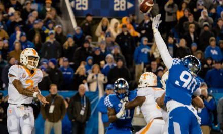 T.J. Carter signs with Arizona Cardinals as undrafted free agent