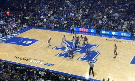 Kentucky 86, Fort Wayne 67 game wrap up