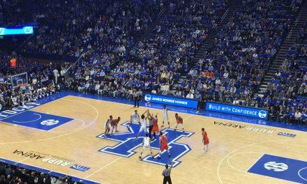 Florida 66, Kentucky 64 post game wrap up