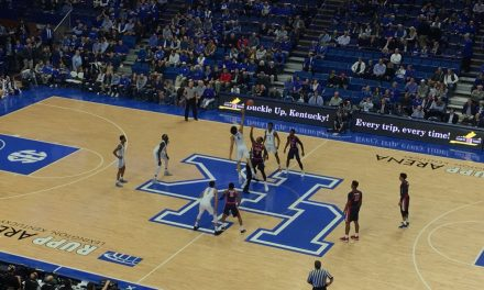 Kentucky 96, Ole Miss 78 game wrap up