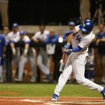 Cottam, Pompey Deliver in No. 16 Kentucky's Blowout Win