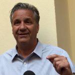 John Calipari, Reid Travis, Quade Green & Duane Notice  post Bahamas interviews