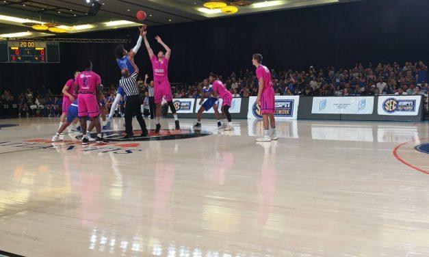 Kentucky 100, Mega Bemax 64; highlights, notes & box score