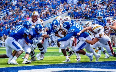 Back-to-back classes provided foundation for UK football future