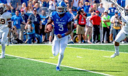 Kentucky Football: 2021 decision tracker