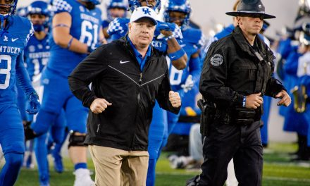 Mark Stoops reflects on win over Mississippi State, previews Tennessee preparation