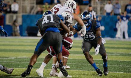 Kentucky 24, South Carolina 10; highlights, game notes and box score