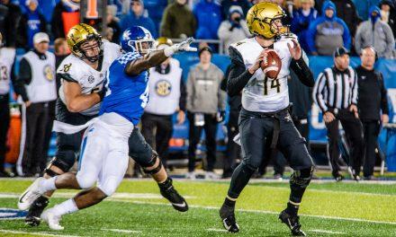 Kentucky 14, Vanderbilt 7; highlights, game notes and box score