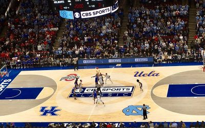 Hagans helps Wildcats steal victory from Carolina