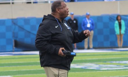 Transcript: Vince Marrow discusses decision to stay at UK