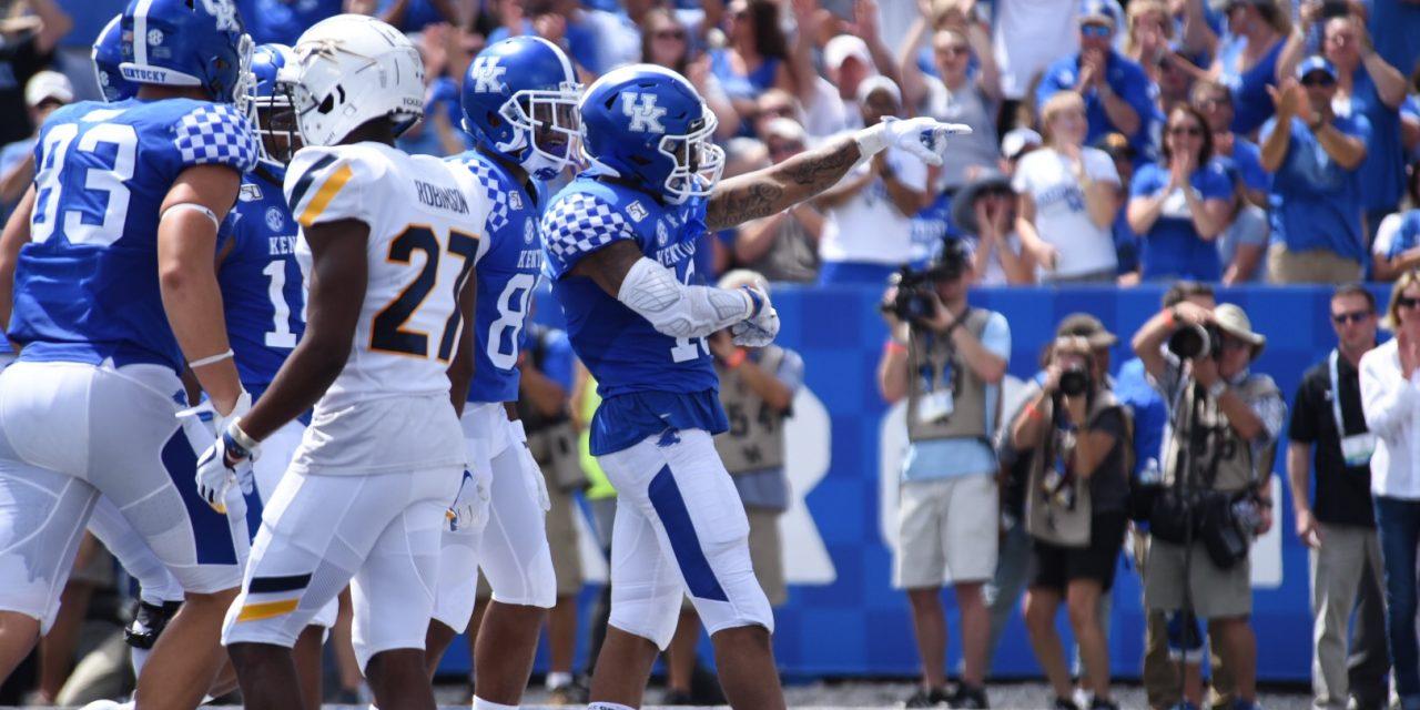 Kentucky Toledo Game Story, MVP & Highlights