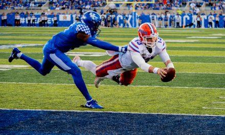 Former Florida quarterback Feleipe Franks announces transfer to Arkansas
