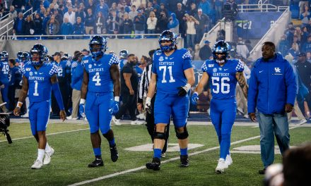 Kentucky Vs. Missouri Game Preview and Prediction