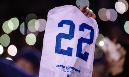 Best Kentucky Wildcats to Wear No. 22