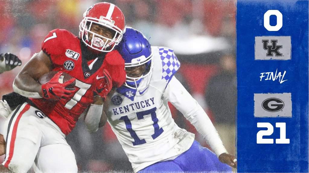 Cats came to Athens to play but left empty-handed