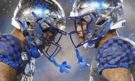 Kentucky Vs. Missouri Game Story, MVP & Highlights