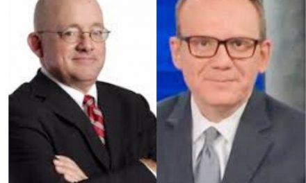 John Lewis & John Clay October 22nd, 2019