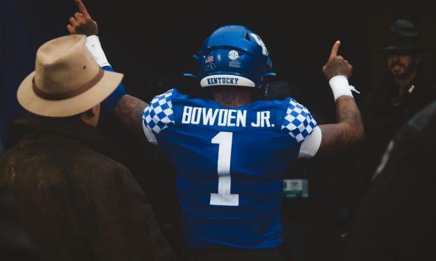 Best Kentucky Wildcats to Wear No. 1