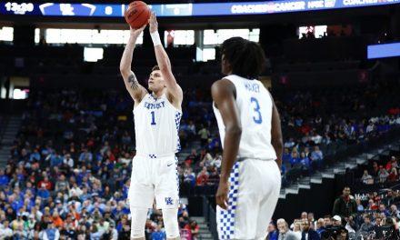 No. 5 Ohio State defeats No. 6 Kentucky: Recap & MVP