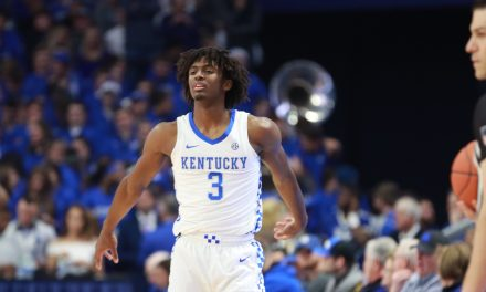 5 Wildcats have put their name in the NBA Draft