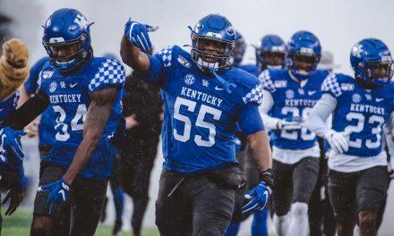Kentucky Football: Spring roster number news