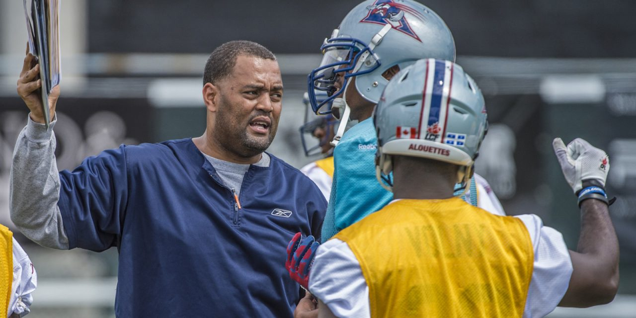 Former Wildcat Anwar Stewart likely to be named defensive line coach, per report