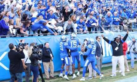 Kentucky Football 2019: A year in review