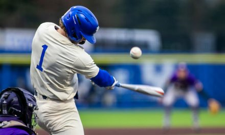 John Rhodes blasts walk-off home run to lead Kentucky past Murray State