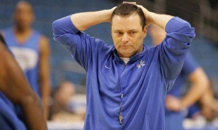 Billy Gillispie named head coach at Tarleton State