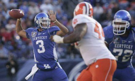 Best Kentucky Wildcats to Wear No. 3
