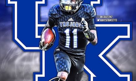 3-star running back La'Vell Wright commits to Kentucky