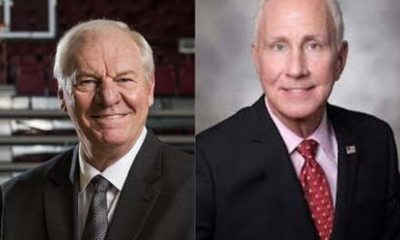Dan Issel and Scotty Davenport August 25, 2020