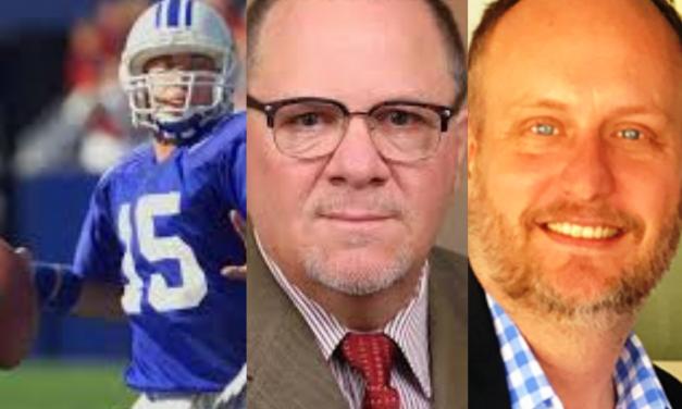 Dusty Bonner, Greg Stotelmyer and Michael Behrens September 4, 2020